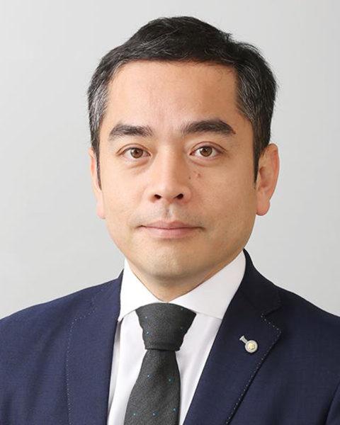 尾方宏行先生