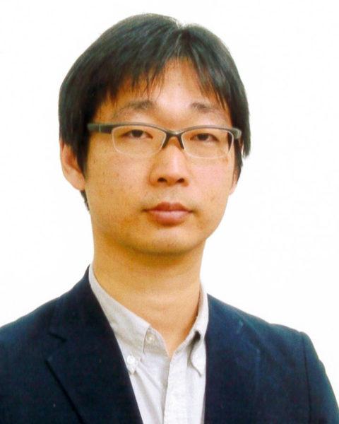 齊藤睦先生