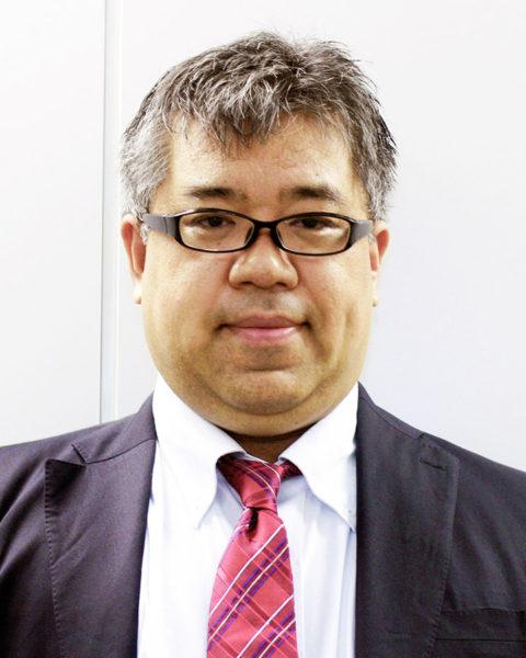 高橋正俊先生