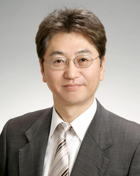 石沢裕一先生
