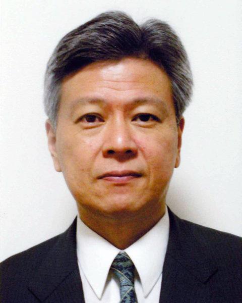 和田一夫先生