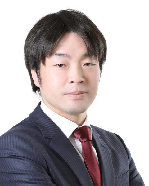 石川広紀先生