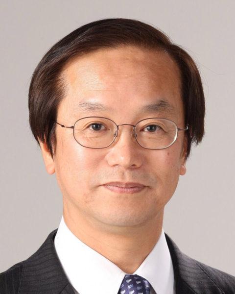 三木秀夫先生